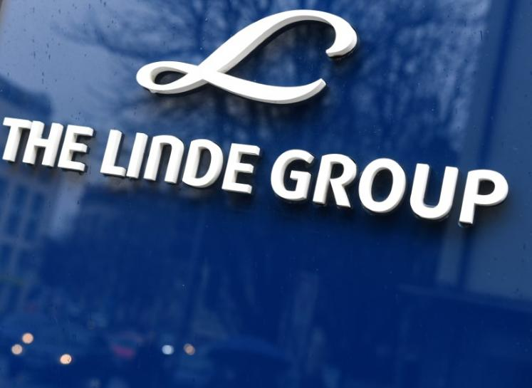 Norway's $1 trillion wealth fund backs Linde-Praxair combination