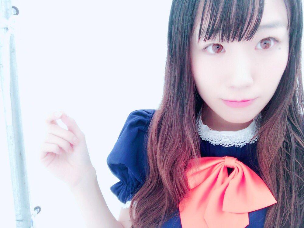 【純粋カフェ・ラッテ☕】スーパーポジティブリーダー   フレイムオレンジ担当        森ふうか🍊さん風夏オーディシ