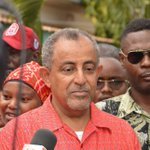 We're not fighting, goal is Coast votes for Uhuru - Shahbal and Balala
