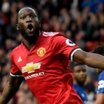 Man United urged to ban 'racist' Romelu Lukaku song by fans and campaigners