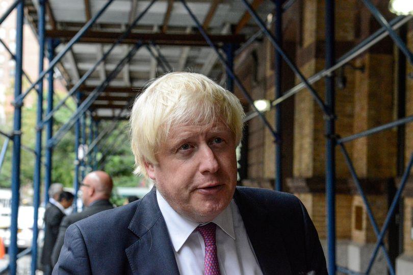 Boris Johnson slapped down AGAIN for contradicting the government's own figures on Brexit https://t.co/vbwPr3Tp7m https://t.co/OjJVvrWN17