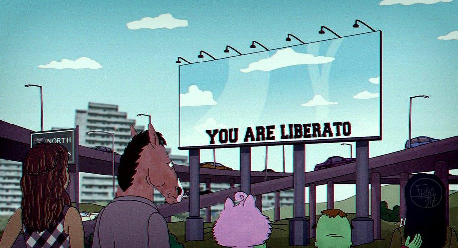 #Liberato