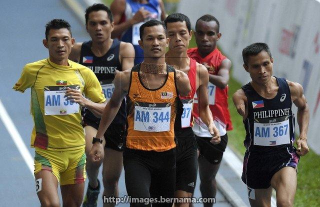 RT @bernamadotcom: Malaysia tambah lapan emas hari kedua olahraga #APG2017 https://t.co/cWyujSAOML https://t.co/jwsnDYTahF