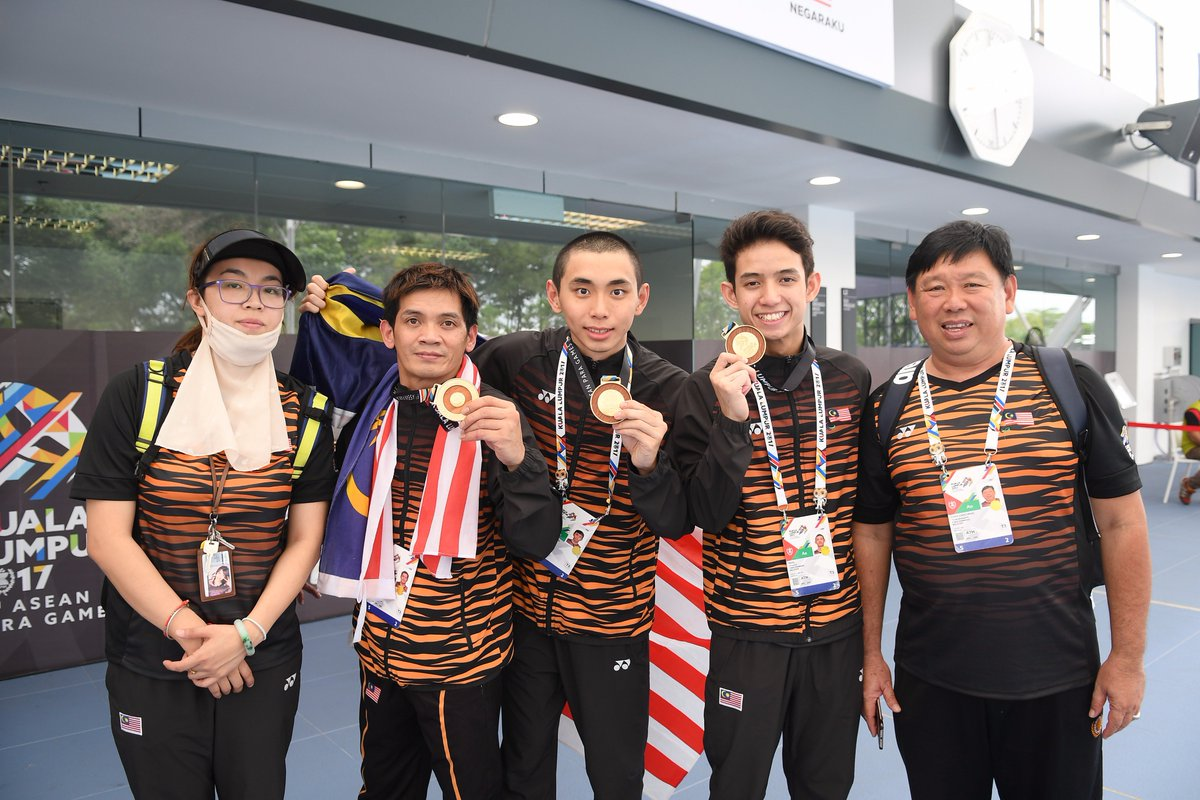 RT @KL2017: Para Swimming: Anas shows the way with new Games record https://t.co/kFfww5BqyU https://t.co/UqfoA8Eh0u