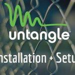 How To Install And Setup Utangle Firewall