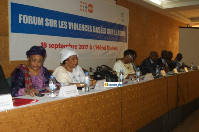 Conakry : tenue d'un forum sur les violences basées sur le genre