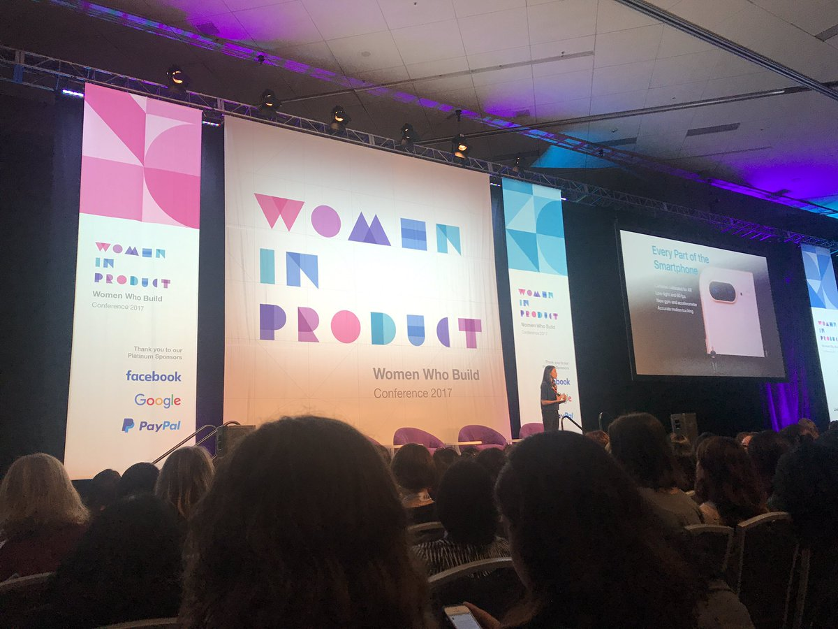 Mobile first means leveraging mobile hardware features  #womenpm @womenpm @conniechan #wip2017 https://t.co/xIV3zhDfrv