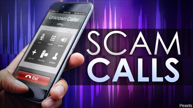 Iowa sheriff's office issues warning about warrant scam