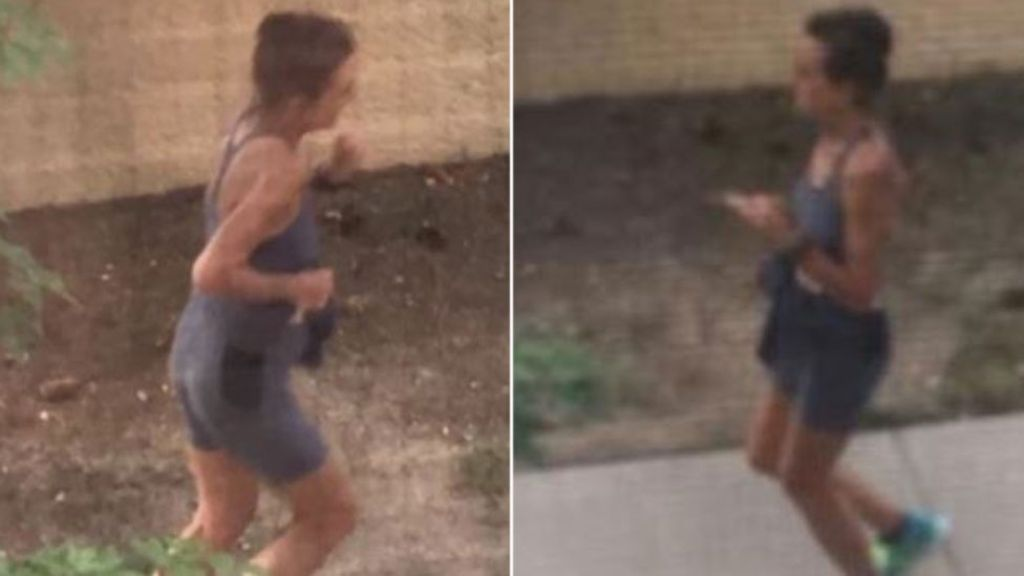 Colorado police hunt 'Mad Pooper' jogger https://t.co/16iZGxFy7Y https://t.co/H17xR3LkOf