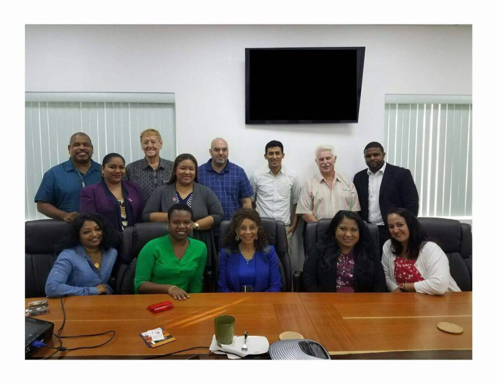 test Twitter Media - BelizeINVEST, BELTRAIDE, facilitates Belize American Chamber of Commerce of Florida… https://t.co/lyYcTL2qMT https://t.co/IL73kF2CIO