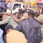 Disputed election: Former Nansana MP Wakayima Musoke arrested