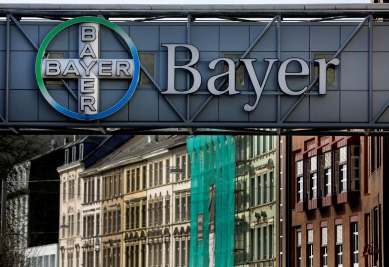 Bayer says needs more time for Monsanto deal approval https://t.co/yB9qoqQg0k https://t.co/5NhpdMMnUx