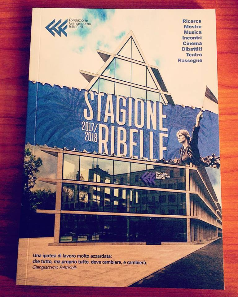 #StagioneRibelle