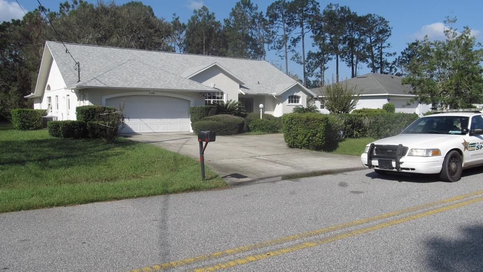Palm Coast man gunned down in driveway