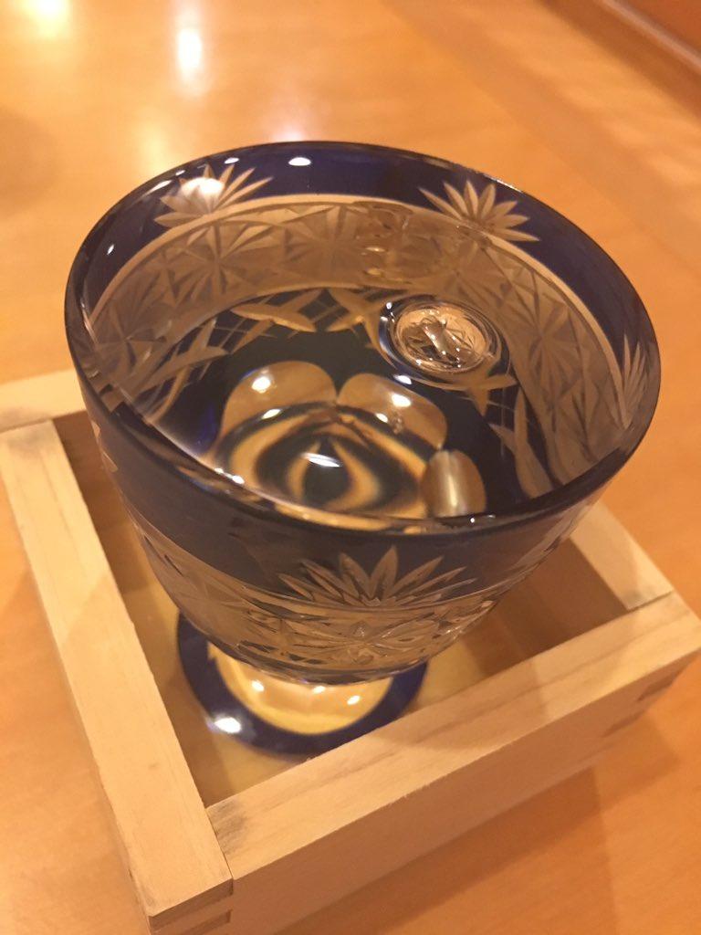 菊姫!!ひやおろし🤘 ワカコ酒で知った菊姫