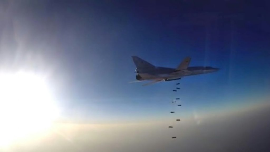 Jihadist assault prompts air strikes in Syria safe zone: monitor