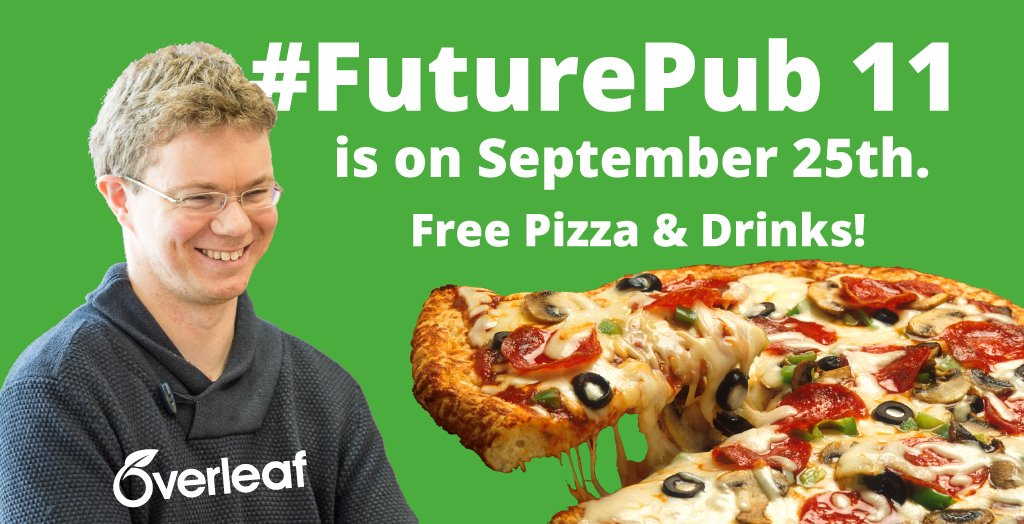 test Twitter Media - Tomorrow! @overleaf #FuturePub. Still time to sign up for this free event! https://t.co/Oxexplkqar https://t.co/QxHVpOZSFO