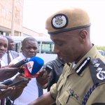 Police deployment: IGP Kayihura defends heavy deployment around city