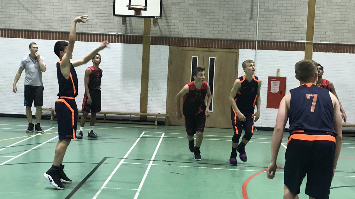 test Twitter Media - Another yr 11 basketball game tonight against Philips. A well fought game losing out 46-34. All was left on the court #fitness #hardwork https://t.co/jSQ6DcSDJs