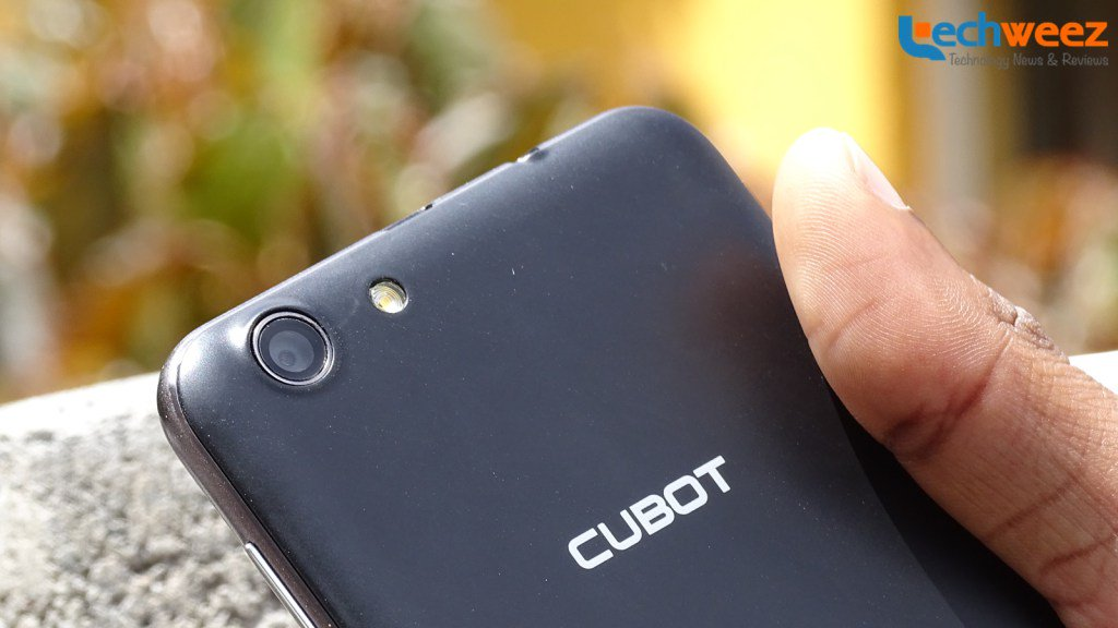 Cubot Smartphones are Habouring Malware within Their Software