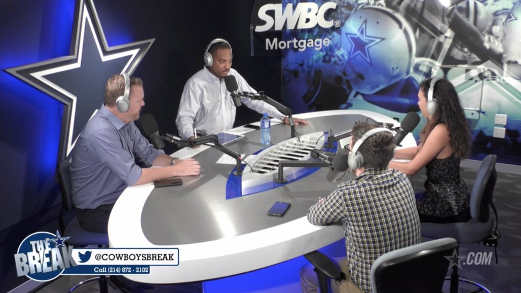 .@CowboysBreak takes a deeper dive into the Cowboys performance against the Broncos.  ��: https://t.co/1QACxHtnIY https://t.co/MFGWNqe6Xp