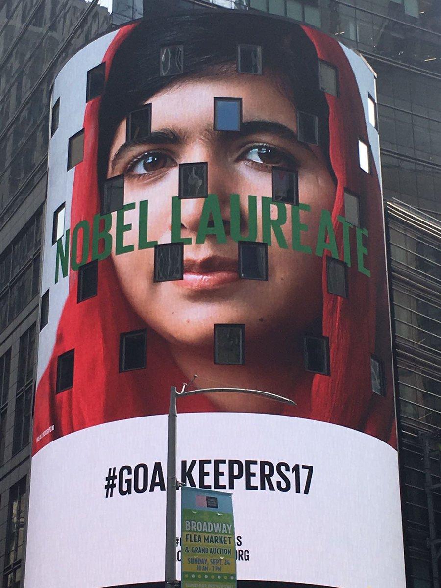 #Goalkeepers17