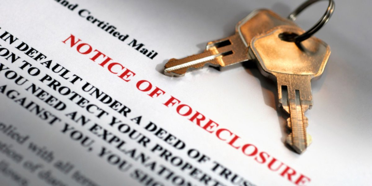 Detroit, Wayne County see dramatic drop in foreclosures
