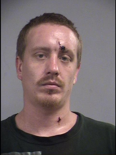 LMPD says suspect tried to forcibly take firearm from hospital security officer