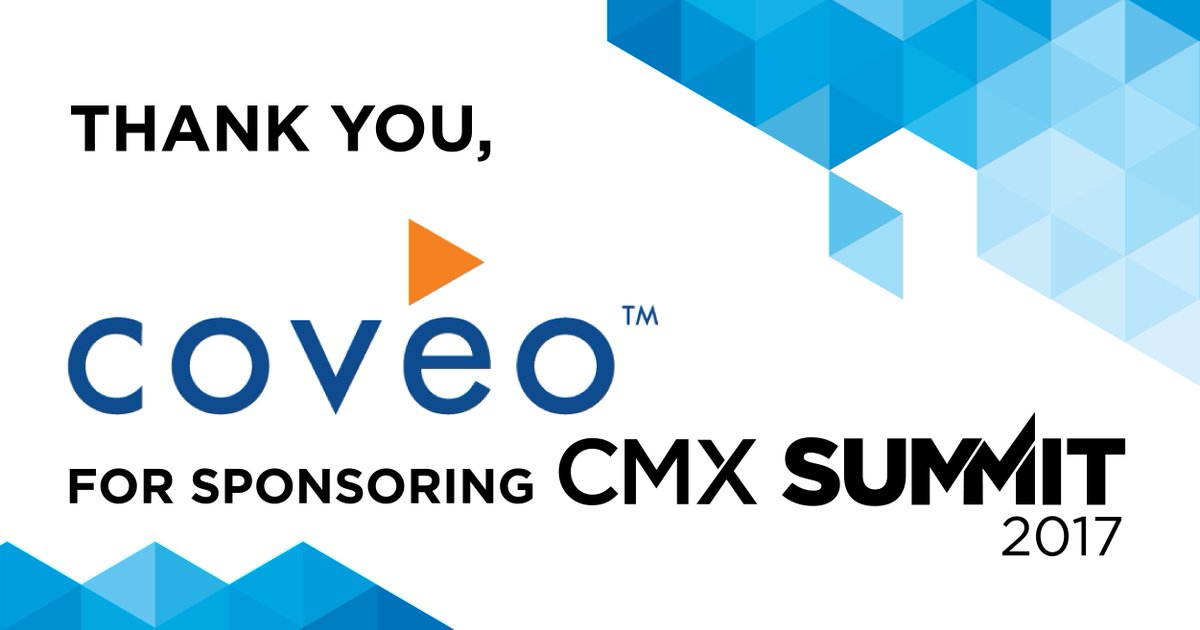 Stop by @coveo's booth today at #CMXSummit, and see if you can get a hole-in-one to win fabulous prizes 🎯 https://t.co/AXyB0bChc8