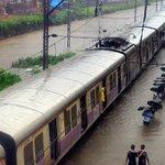 Heavy Rains Lash Mumbai, City On Alert