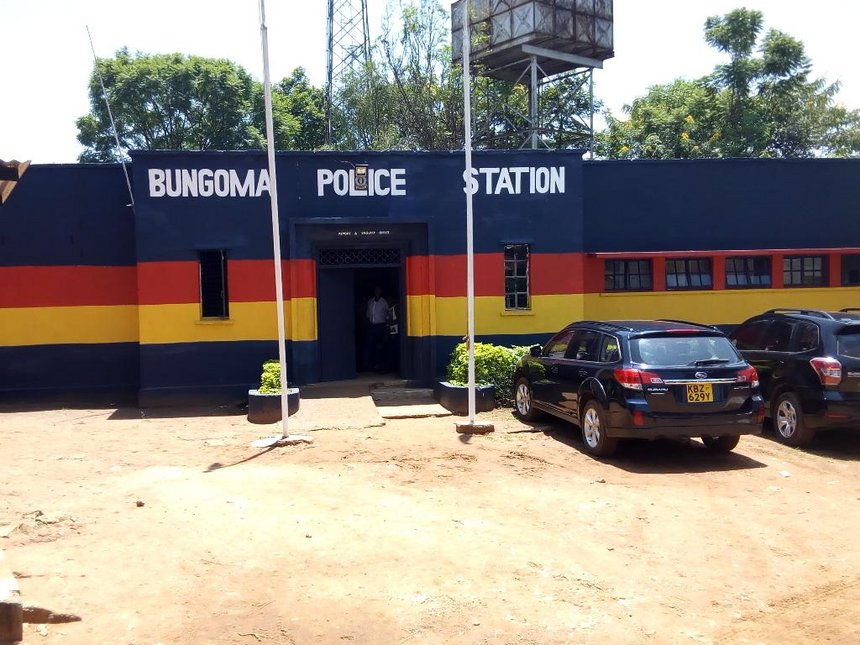 Bungoma night of terror: Gang defiles two minors, hacks villagers