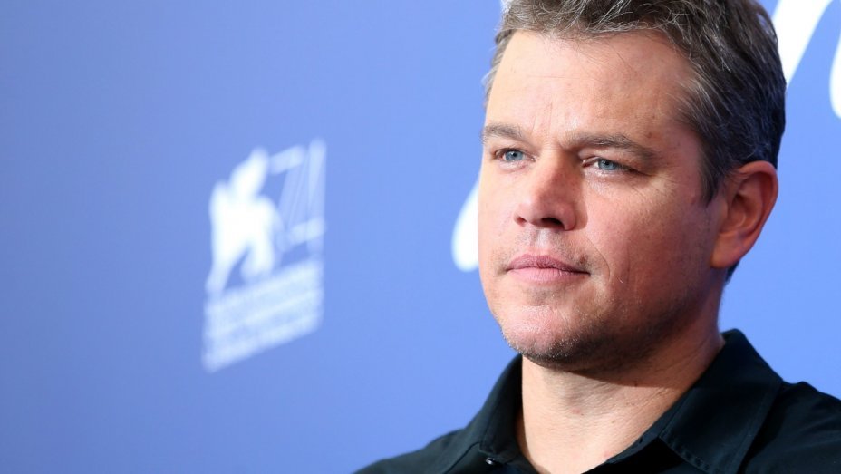 Matt Damon to star in & produce quack doctor film 'Charlatan'