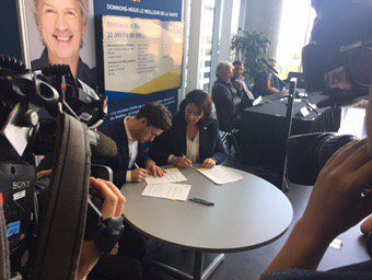#Habs Jonathan Drouin signs deal with CHUM hospital to donate $500,000...