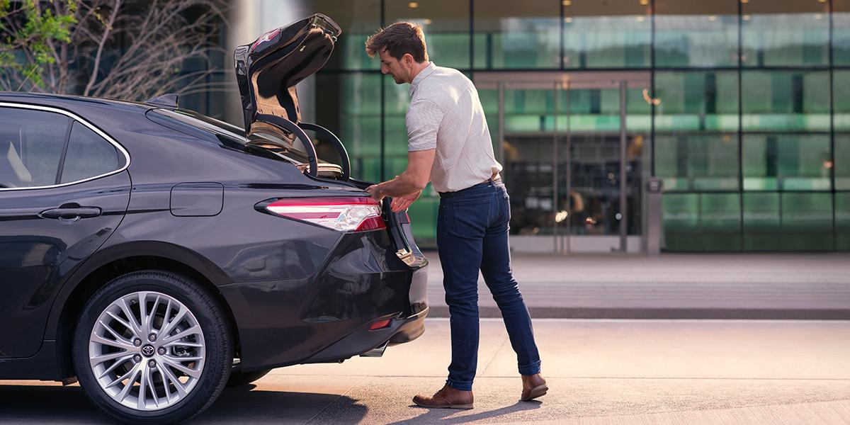 Summer adventures are better in a Toyota you love. Check out pricing options now: https://t.co/WllCjSwPei https://t.co/mSFtdG4LTb