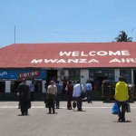 Over 60 ATCL passengers stranded at Mwanza airport