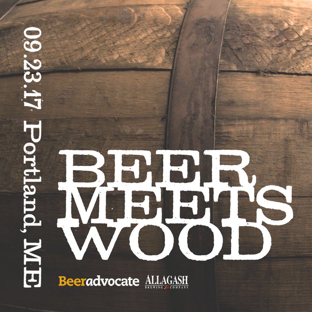 test Twitter Media - We will be at Beer Meets Wood this weekend in Maine! Shout out if you'll be there too! Thank you so much @BeerAdvocate & @AllagashBrewing https://t.co/cBxxphV1Kw