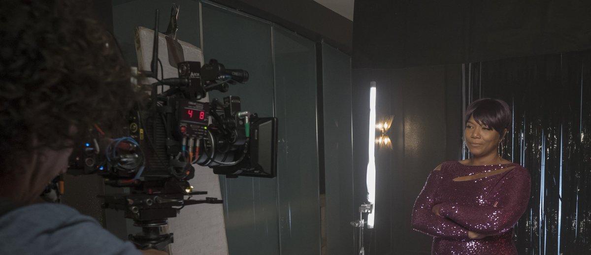 Crossover shoot #STAR #EMPIRE #BehindTheScenes https://t.co/uz4SaJF5p8