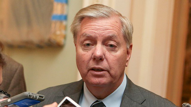 Graham: We'll get the votes to pass GOP ObamaCare repeal bill https://t.co/SXRqJFYVXw https://t.co/MjjXsZT0MI