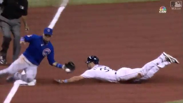 Perfect throw + #JavyTag = �� https://t.co/76uUu5WoUv