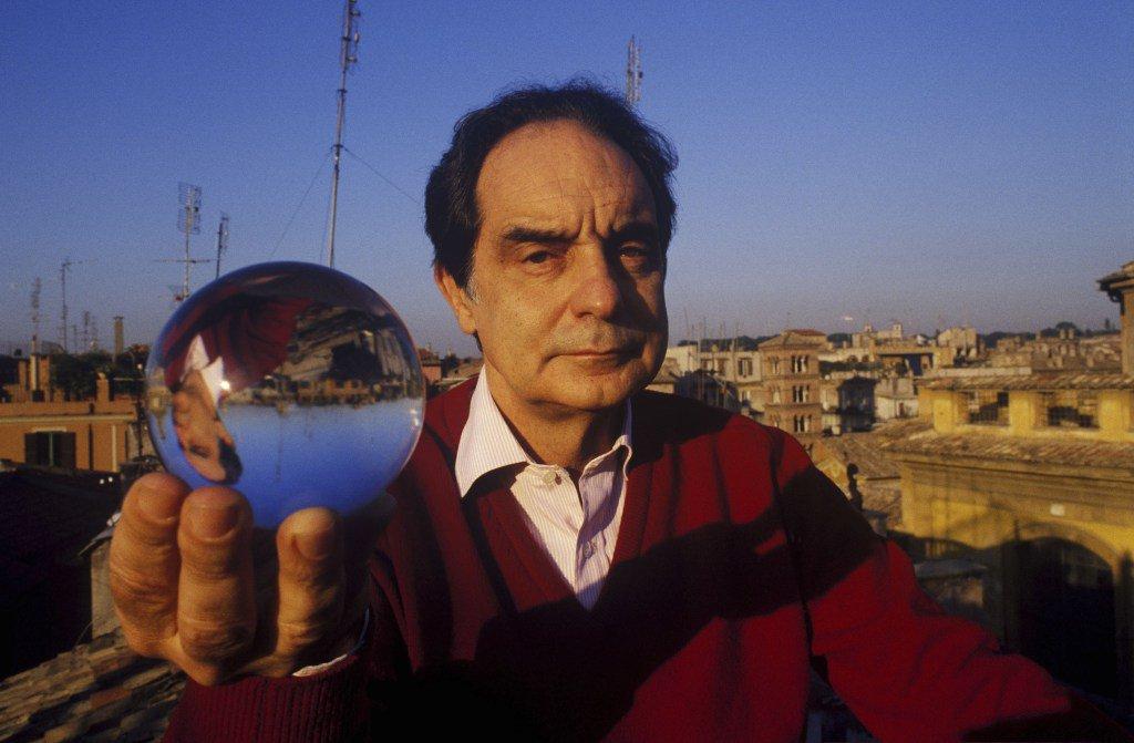 #ItaloCalvino