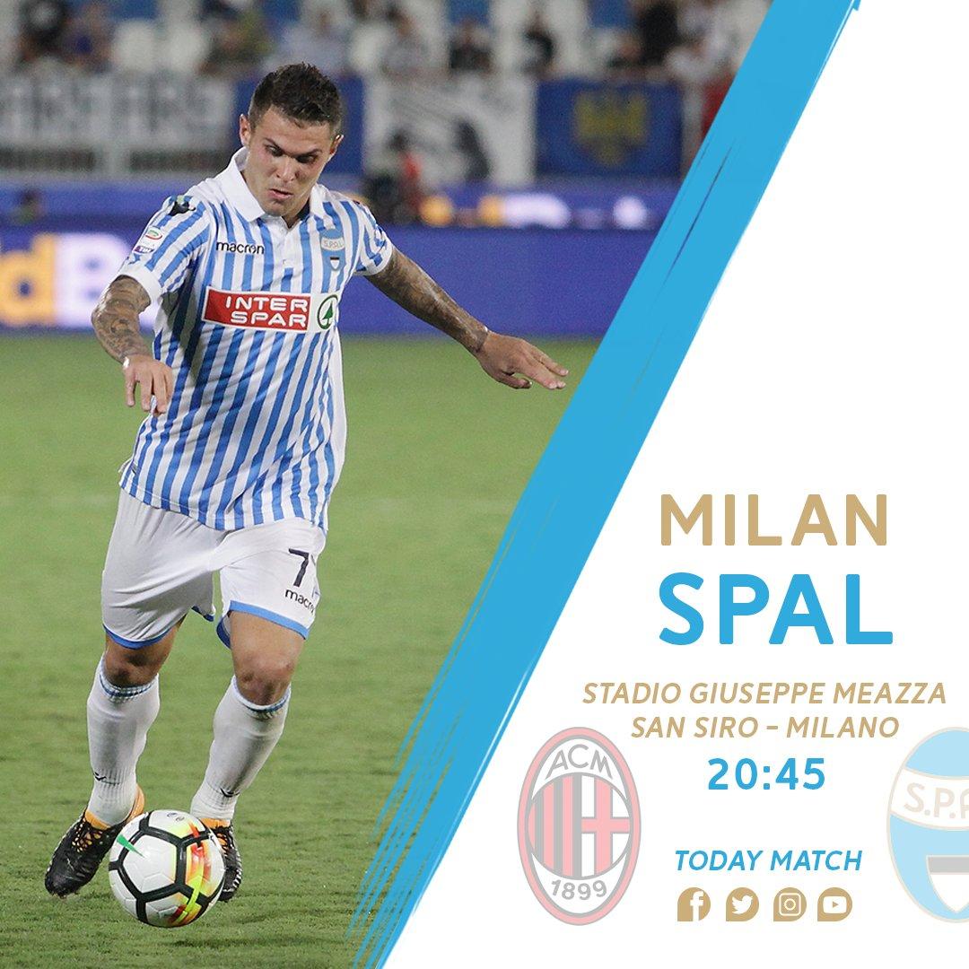 #MilanSpal