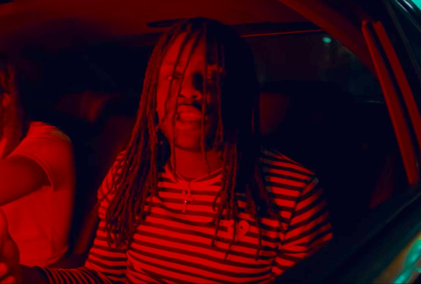 New Video: @ChiefKeef 'Mailbox' https://t.co/D1cIXqYLRW https://t.co/xWEqFPqs7j