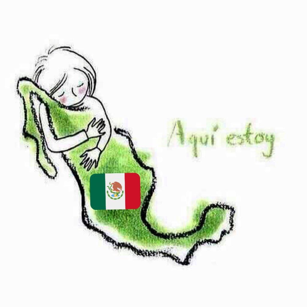Todo mi cariño y solidaridad hacia México y su pueblo en estos momentos tan difíciles. #FuerzaMéxico #PrayforMexico https://t.co/Ih4dbJ7YqS