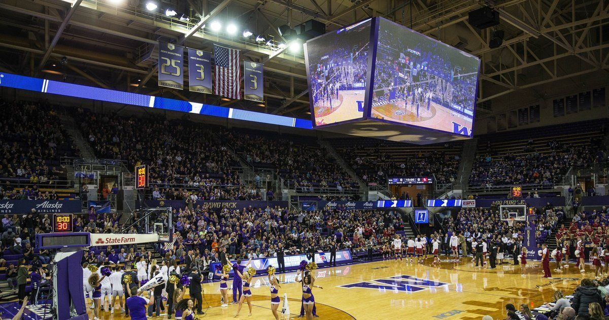Dates and times for 2017-18 Washington men's basketball schedule