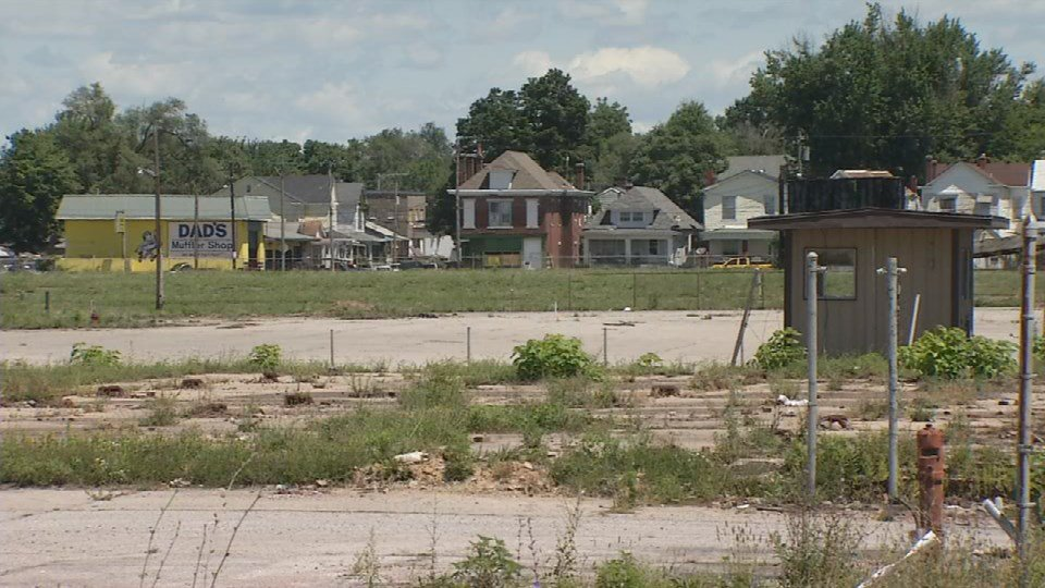Urban League plans $30 million indoor track and field facility in west Louisville