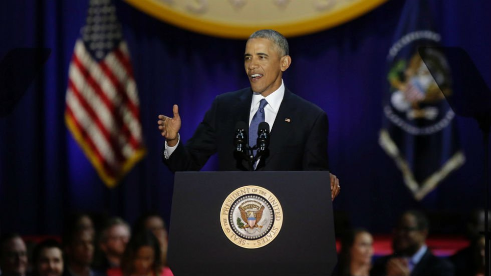 EXCLUSIVE: Obama steps back into political spotlight to campaign for Dem candidates https://t.co/yRNBQRCkLF https://t.co/NokPLeyx8Y