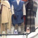『精霊の守り人』チャグムとログサムの衣装