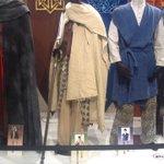 『精霊の守り人』バルサの衣装