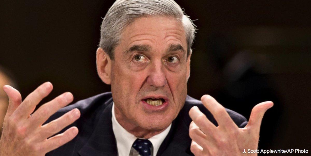 Robert Mueller's investigators interviewed Rod Rosenstein as part of Russia probe. https://t.co/ZW3LDWzgHf https://t.co/xTKI9KItuj