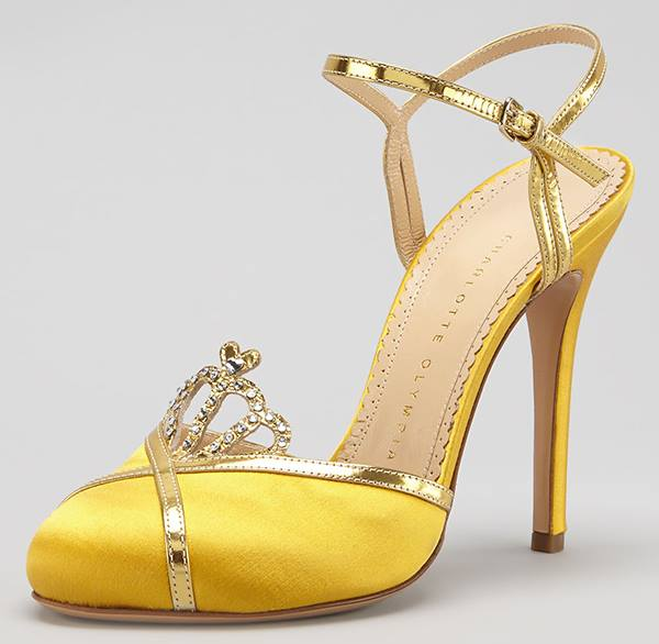 test Twitter Media - 19 droolworthy #fairytale inspired shoes. #EllenRothAuthor https://t.co/SA7k7qwrMP